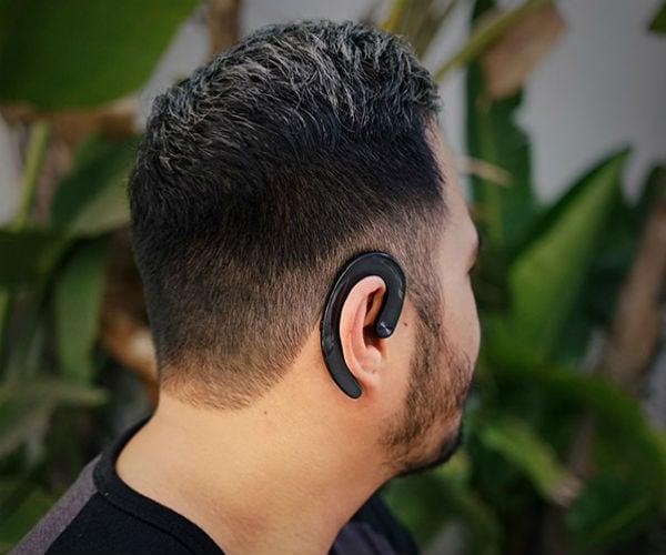 Wireless Bone Conduction Earphones