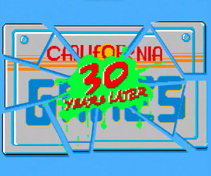 California Games: 30 Years Later