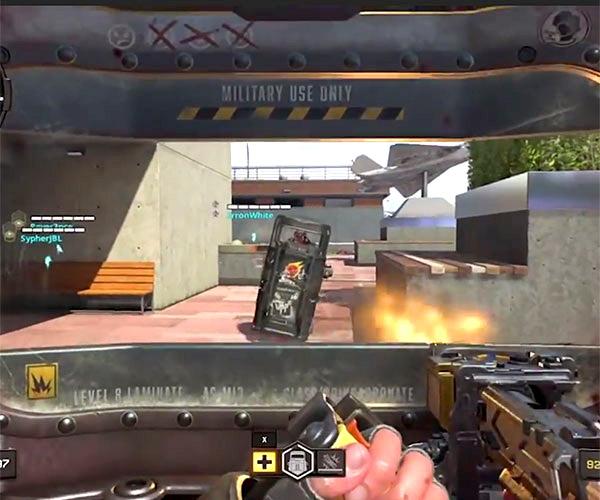 Dunkey: Black Ops 4