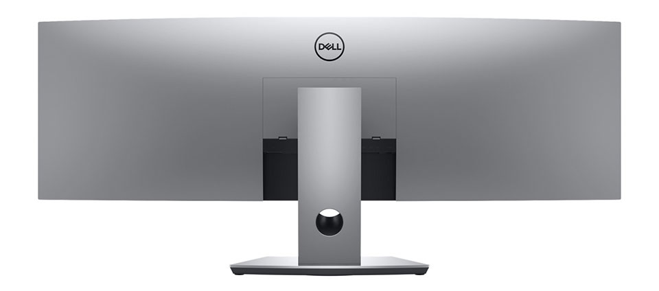 Dell UltraSharp 49 Monitor