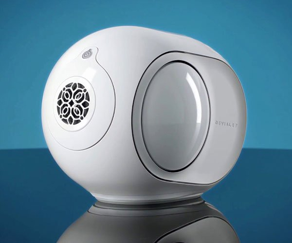 Devialet Phantom Reactor