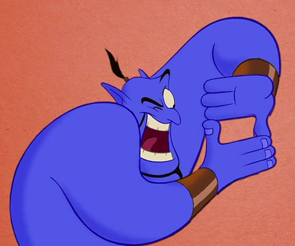 Disney: The Magic of Animation