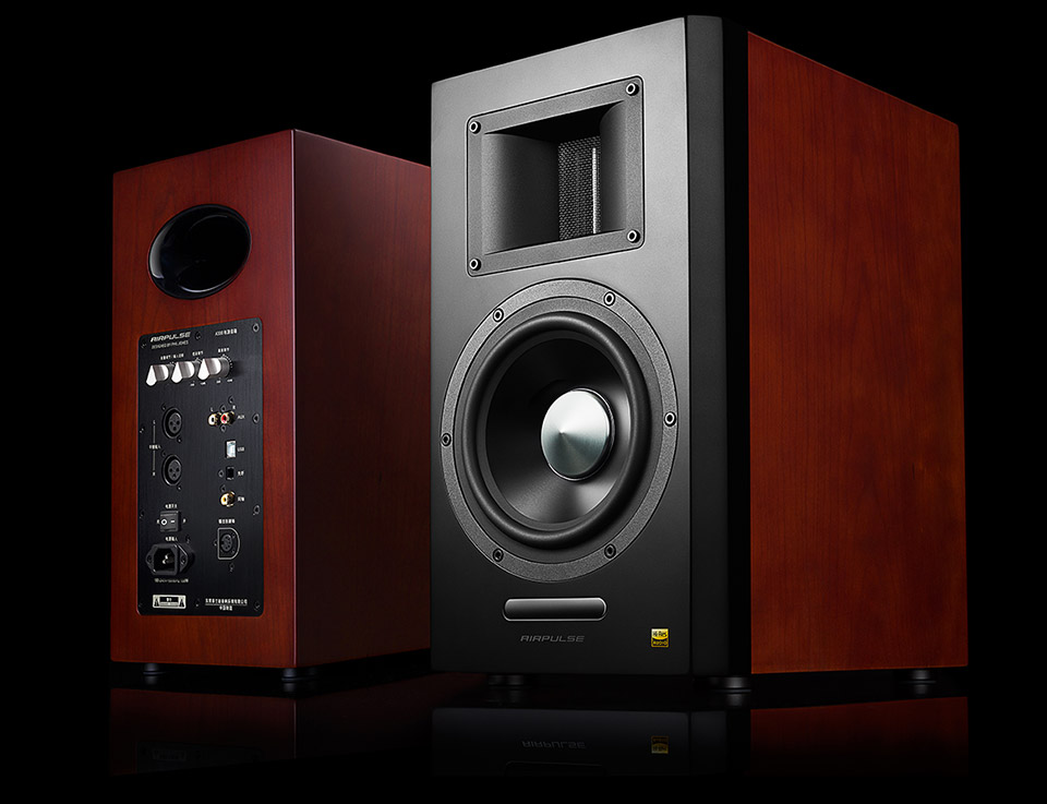 Edifier Airpulse A300 Speakers