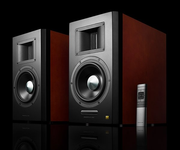 Edifier Airpulse A300 Speakers
