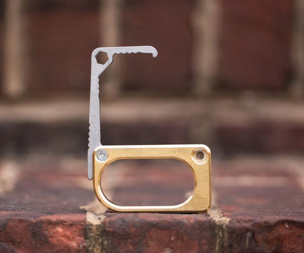 ElevenD Hook Multitool