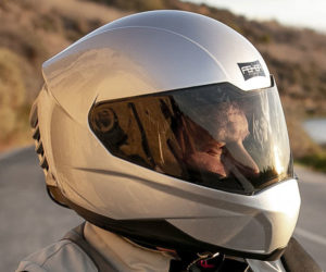 ACH-1 Air Conditioned Helmet