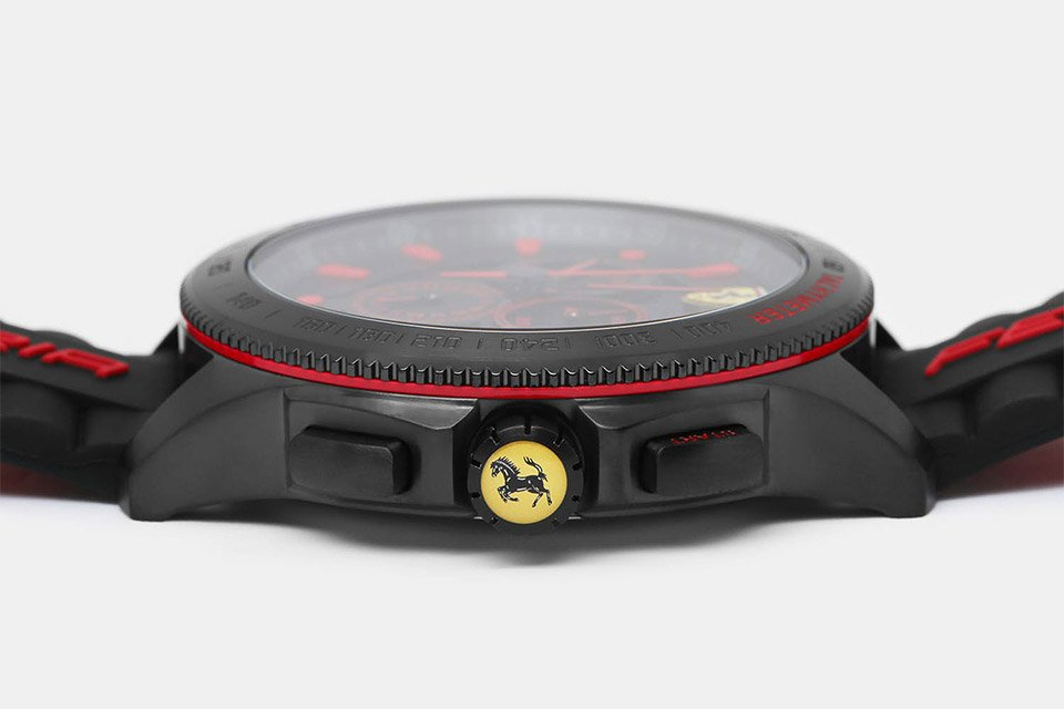 Ferrari Scuderia XX Quartz Watch
