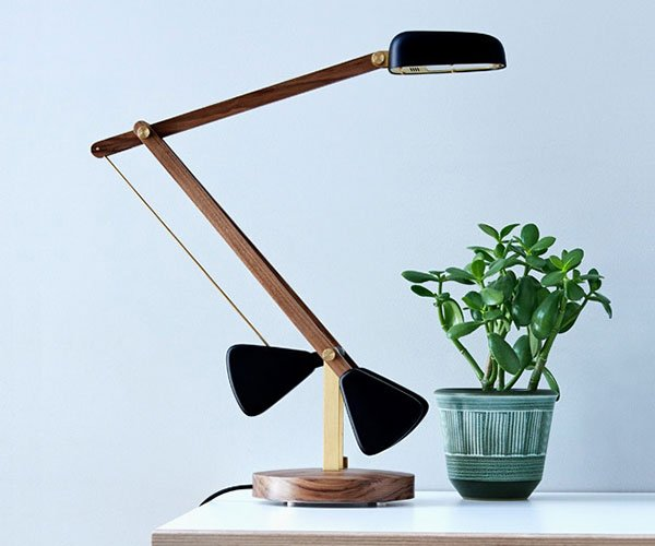 Herston Self-balancing Lamp