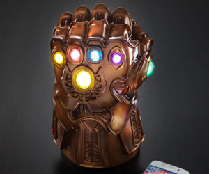 Infinity Gauntlet Mood Lamp