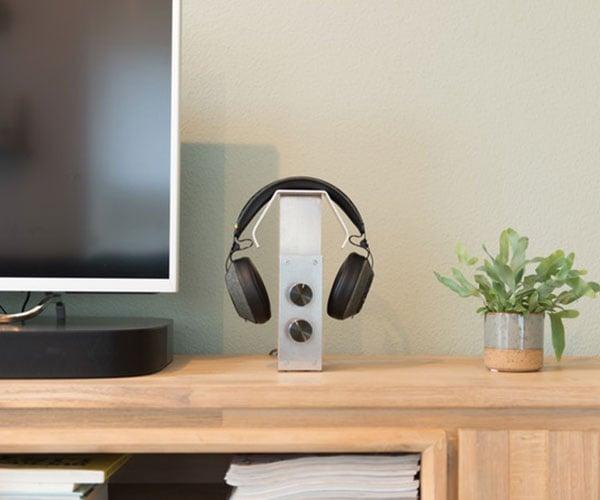 Kubuni Headphone Stand