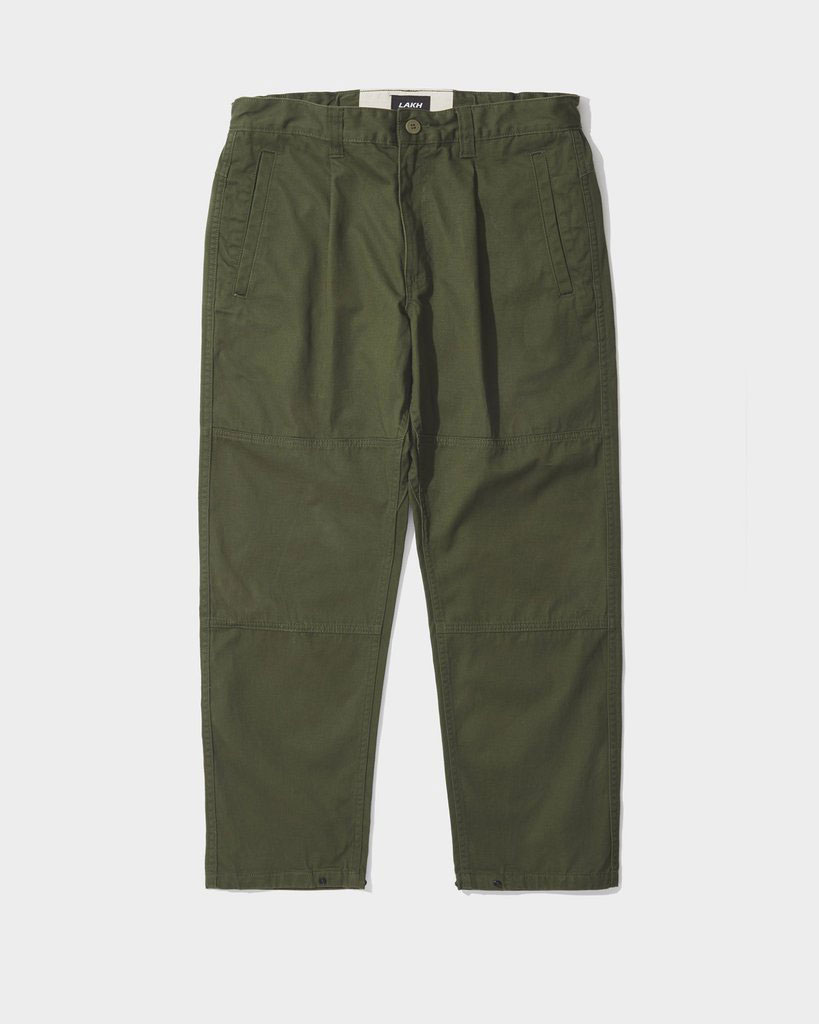 LAKH Supply Button Pants 2.0