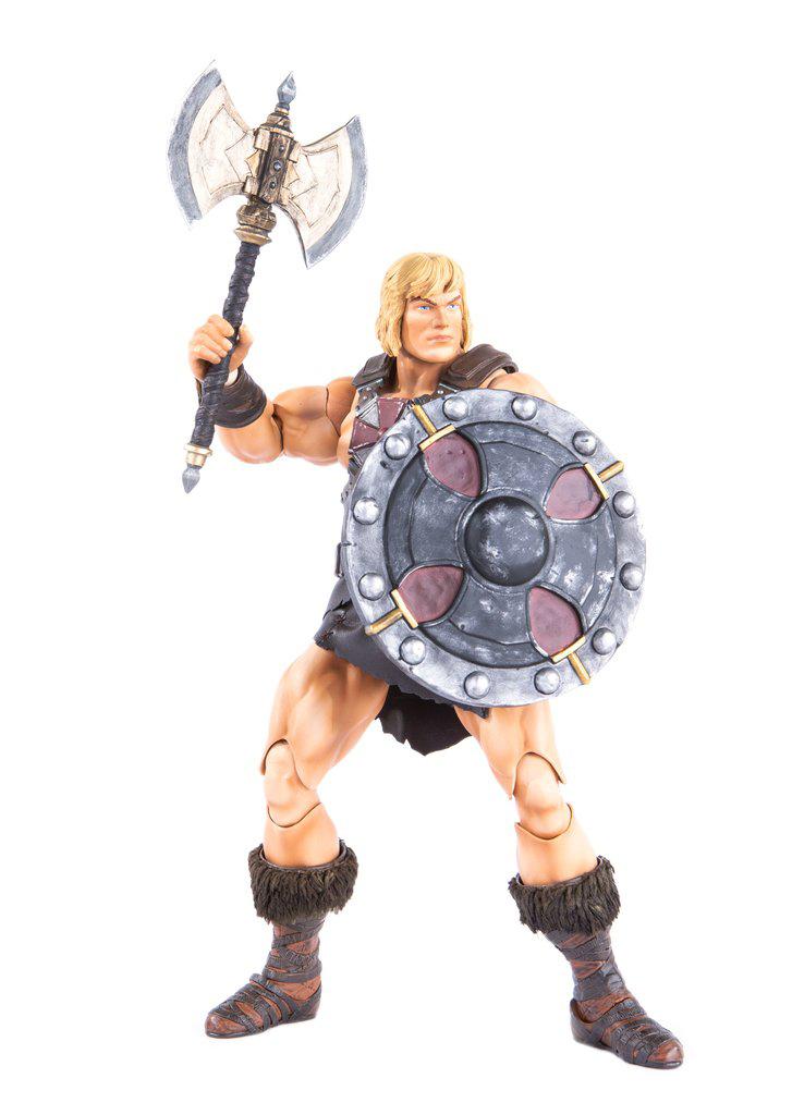 Mondo He-Man Action Figure