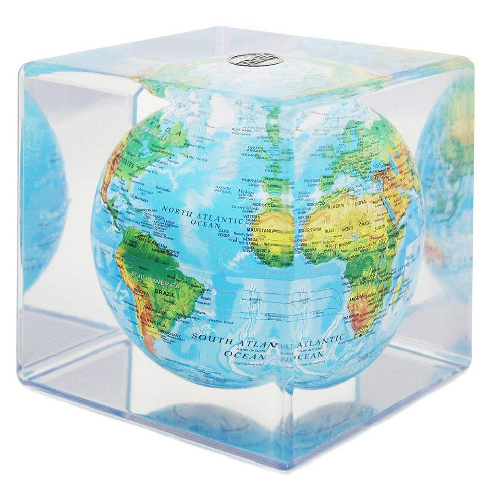 MOVA Globe Cubes