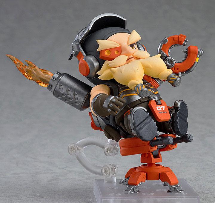 Nendoroid Torbjörn