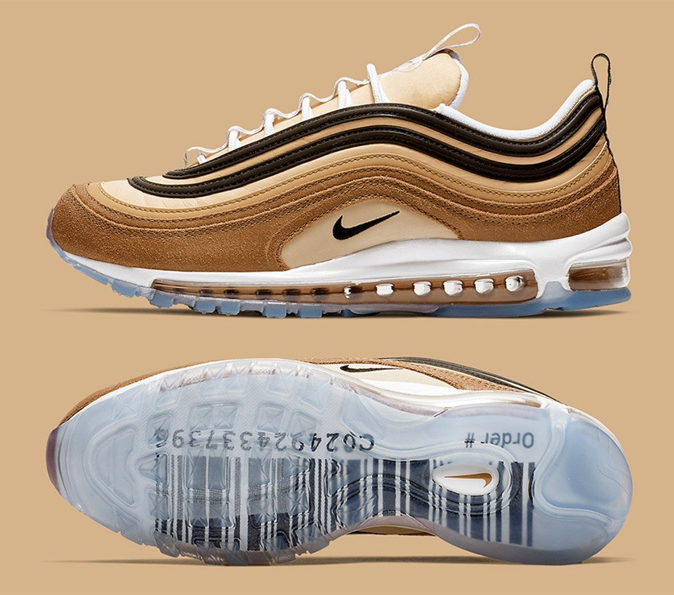 Max Shipping These Air 97 Sneakers Like Look BoxesComplete Nike Ybfvm7I6gy