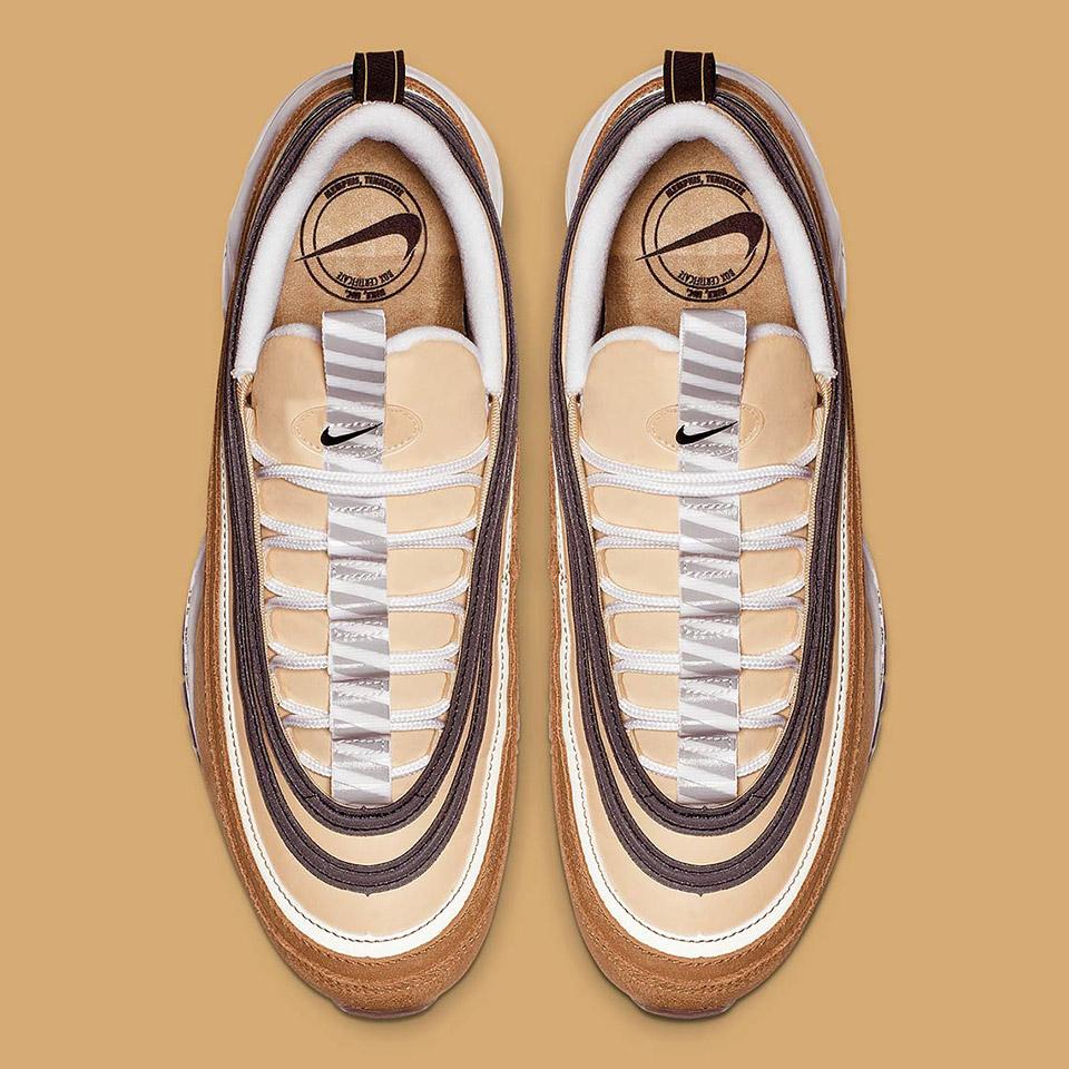 Nike Air Max 97 Cardboard