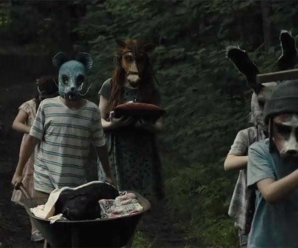 Pet Sematary (Trailer)