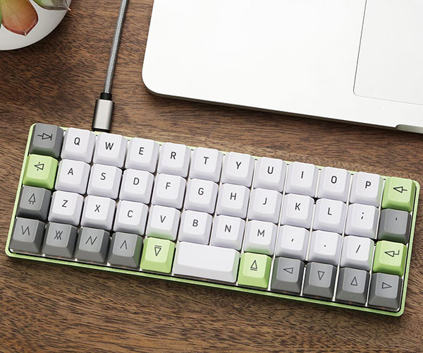 Planck Mechanical Keyboard Kit V6