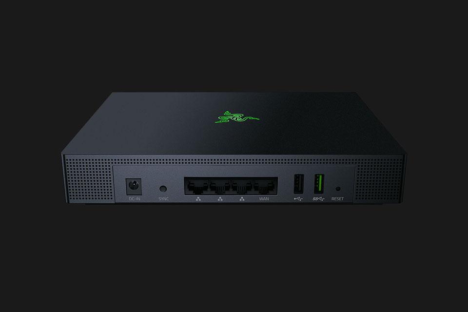 Razer Sila Gaming Router
