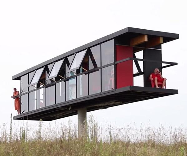 ReActor 360º House