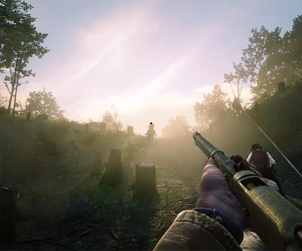 Red Dead Redemption 2 (Gameplay 2)