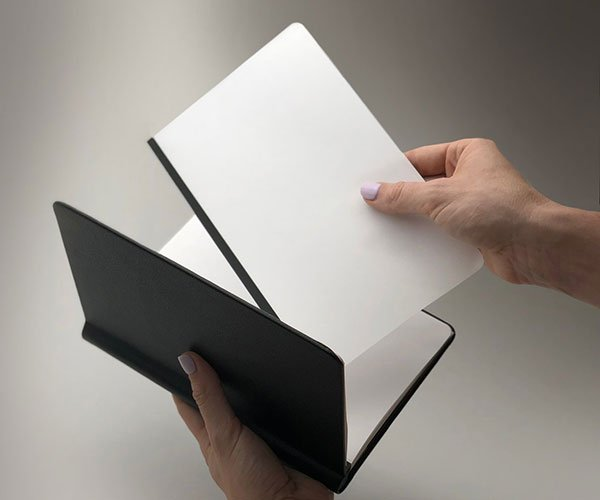 Reckonect Magnetic Notebook