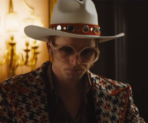 Rocketman (Teaser)