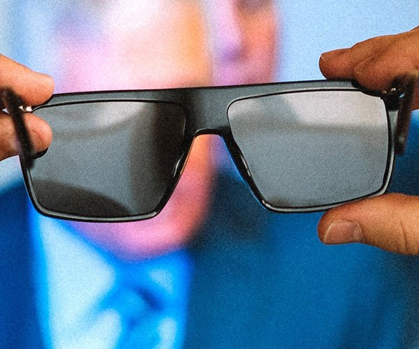 Screen Blocking Glasses