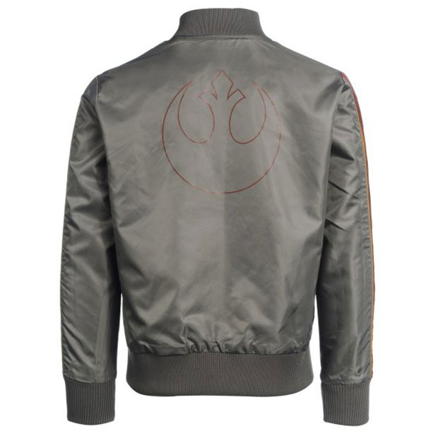 Star Wars Rebel Pilot Jacket