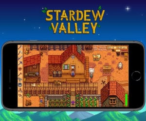 Stardew Valley for iOS