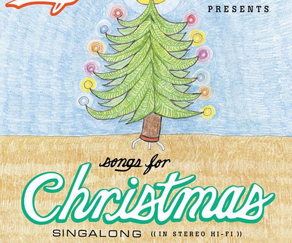 Sufjan Stevens: Songs for Christmas