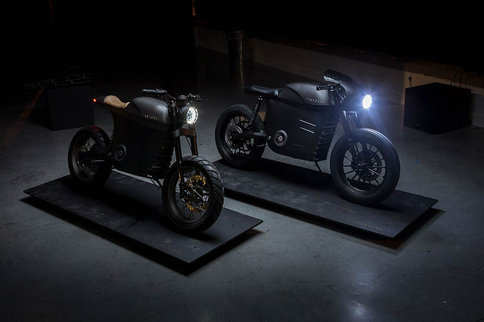 Tarform Motorcycle