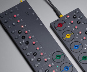 OP-Z Portable Synthesizer