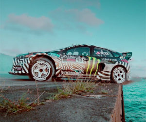 The Gymkhana Files (Teaser)