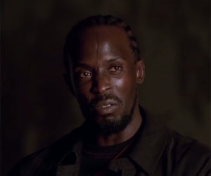 The Wire's Omar Little