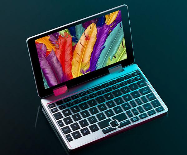 Topjoy Falcon 2-in-1 Laptop