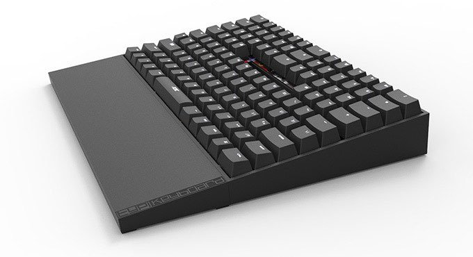 TYPI Ergonomic Keyboard