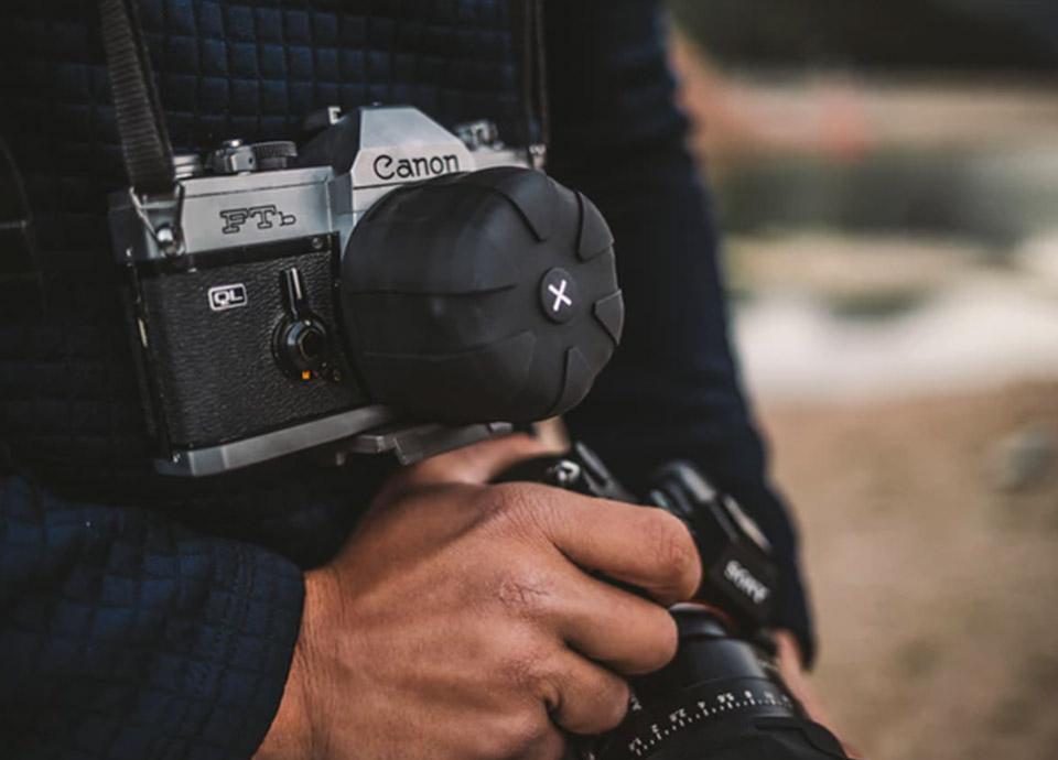 Universal Lens Cap 2.0