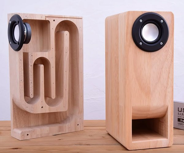 Upgrading Cheap Speakers
