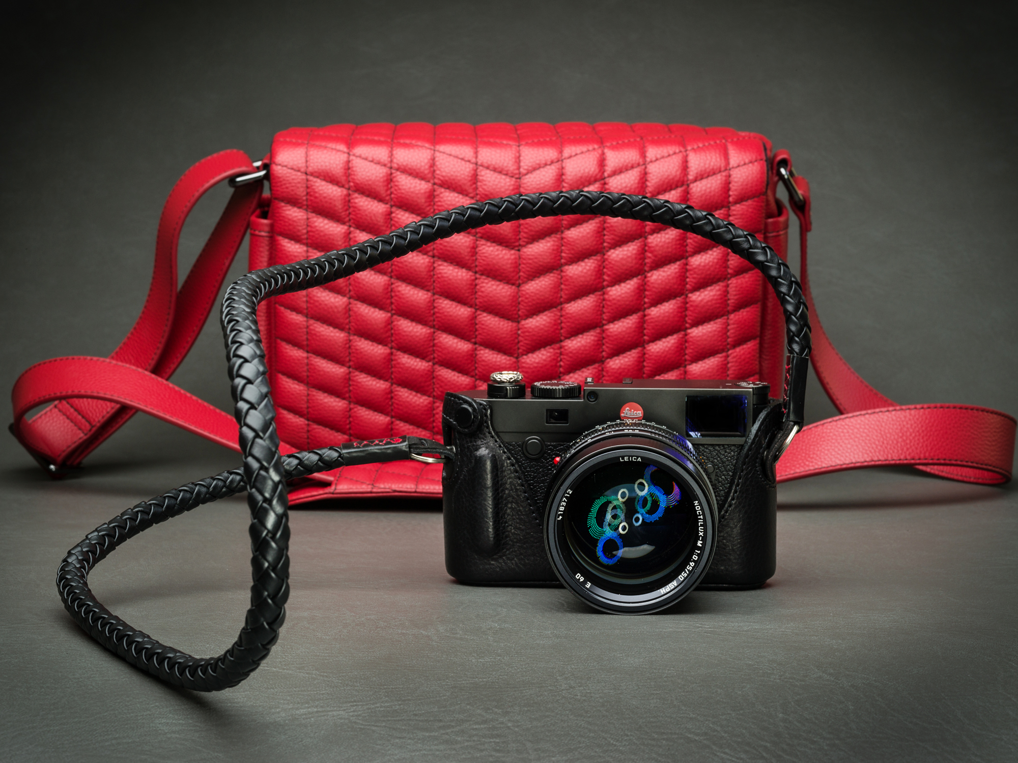Vi Vante Camera Bags