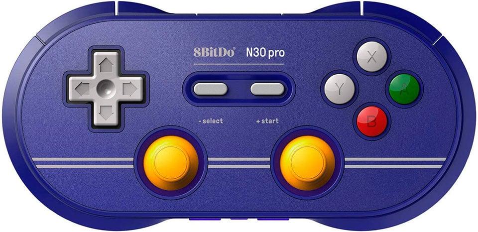 8Bitdo N30 Pro 2 Controller