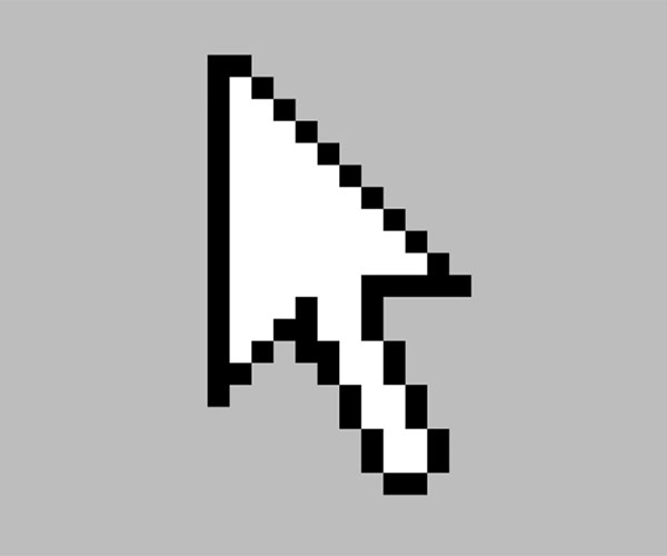 A History of the Mouse Cursor