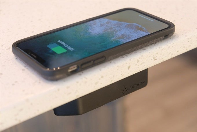 Archon Invisible Wireless Charger