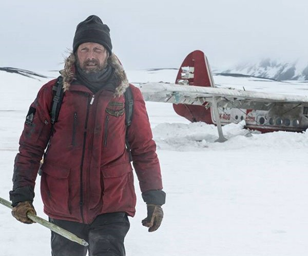 Arctic (Teaser)