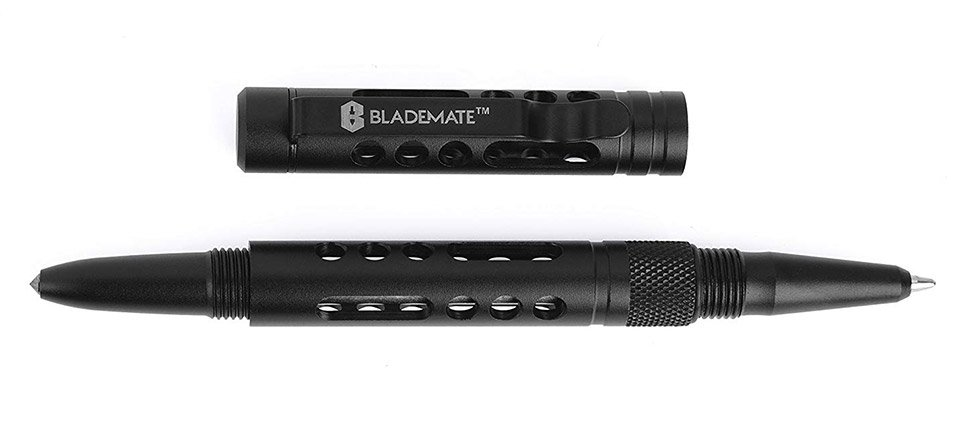 BladeMate Survival Pen