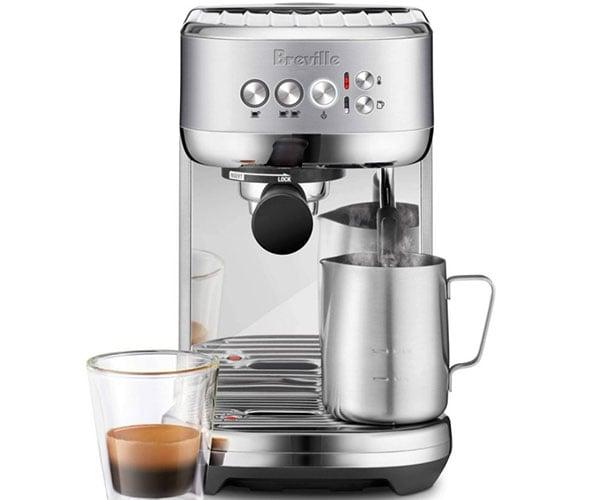 Breville Bambino Plus Espresso Machine