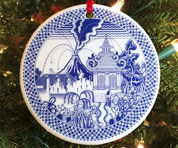 Calamityware Ornaments