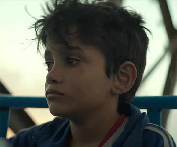 Capernaum (Trailer)