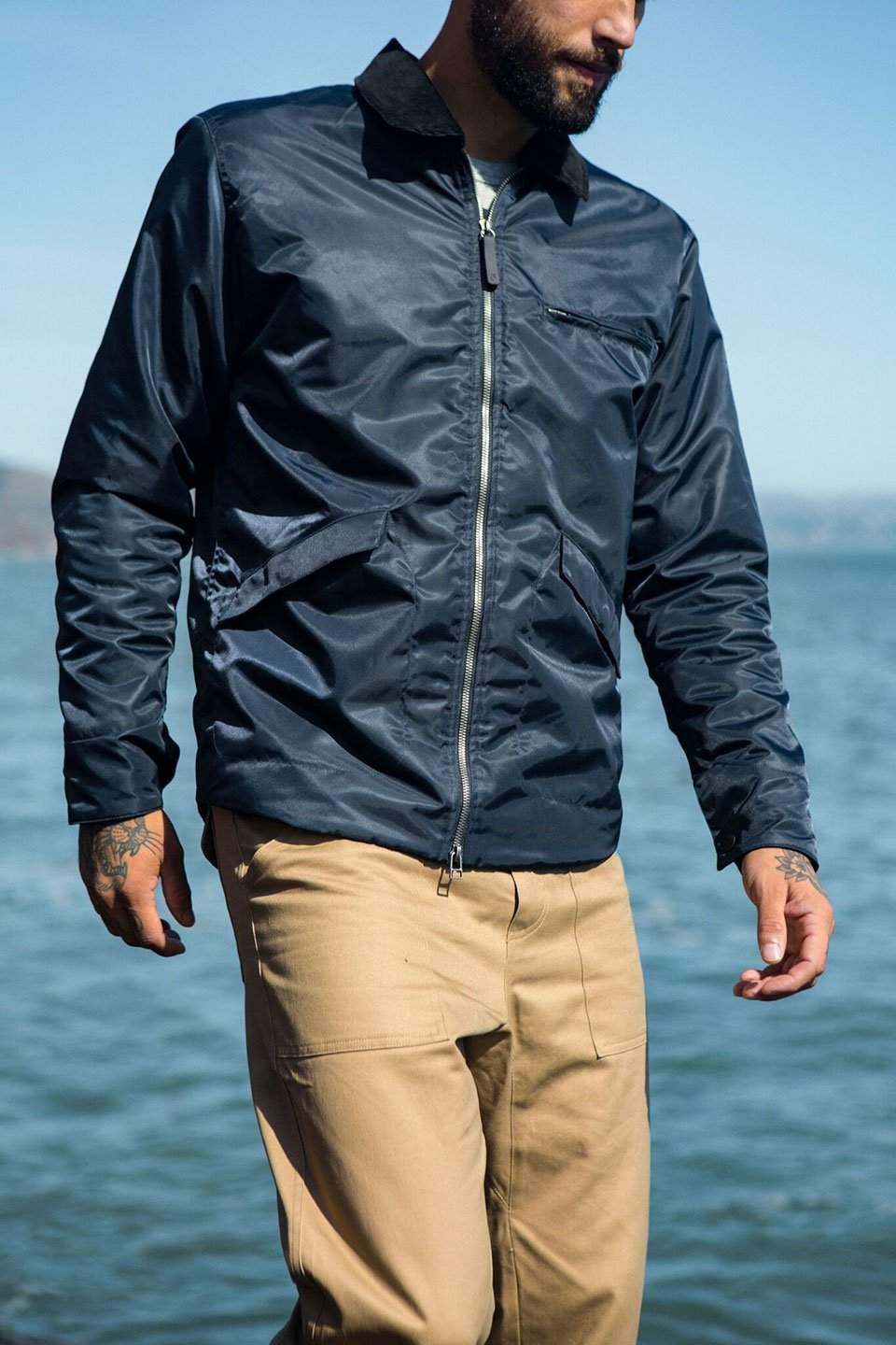 Coldsmoke Fort Point Jacket