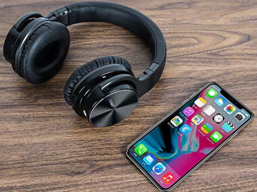 Cowin E7 Pro Headphones